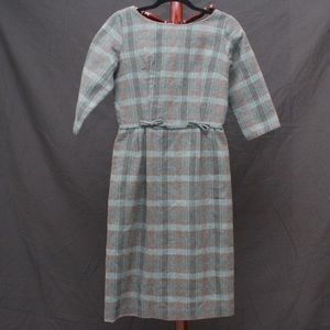 Vintage Dress, knee length, from 1960's